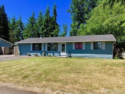 Arlington Single Family Home For Sale: 17620 31st Dr NE
