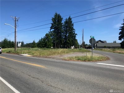 Yelm Residential Lots & Land For Sale: Yelm Hwy SE