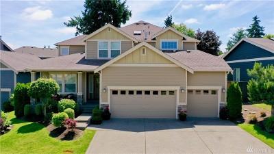 Auburn Single Family Home For Sale: 5259 S 285th St