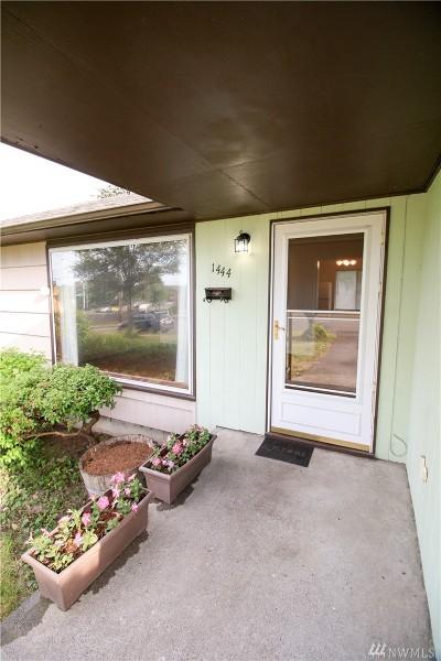 Tacoma WA Single Family Home For Sale: $219,900