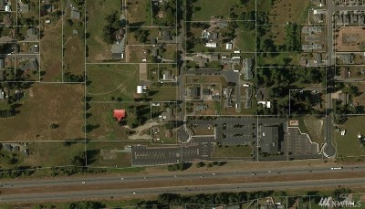 Pierce County Residential Lots & Land For Sale: 3410 23rd St SW