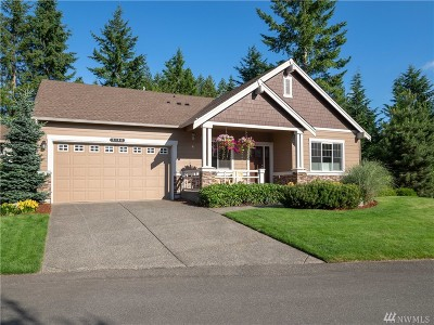 Port Orchard Single Family Home For Sale: 7146 Tobermory Cir SW