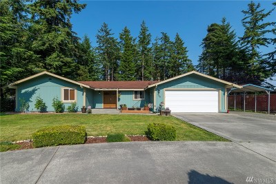 Single Family Home For Sale: 720 NW Heller St