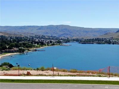 Chelan, Chelan Falls, Entiat, Manson, Brewster, Bridgeport, Orondo Residential Lots & Land For Sale: 297 Bobcat Lane