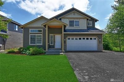 Arlington Single Family Home For Sale: 8104 178th Place NE