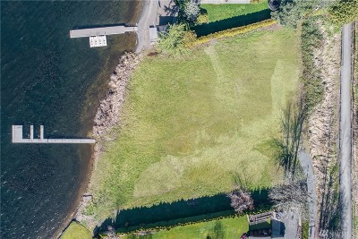 Sammamish WA Residential Lots & Land For Sale: $4,500,000