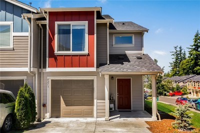 Marysville Single Family Home For Sale: 8271 42nd Place NE