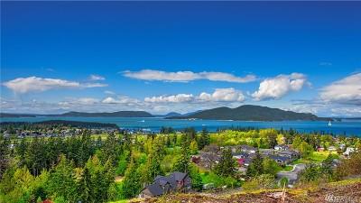 Anacortes, La Conner Residential Lots & Land For Sale: 3939 Rock Ridge Pkwy