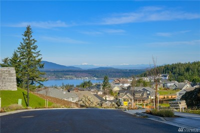 Anacortes Residential Lots & Land For Sale: 3954 Rock Ridge Pkwy