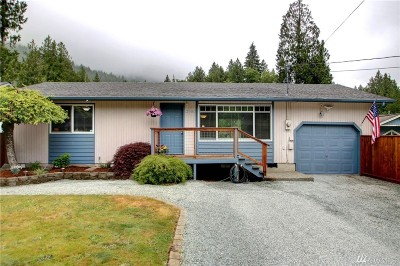 Whatcom County Single Family Home For Sale: 2980 Beaver Place