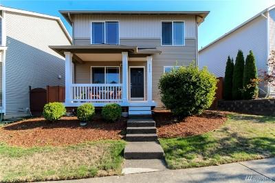 Tacoma Single Family Home For Sale: 3789 E Q St