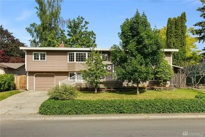Kirkland Single Family Home For Sale: 14030 89th Ave NE