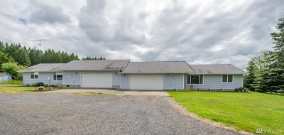 Lewis County Multi Family Home For Sale: 704 W Avery Rd