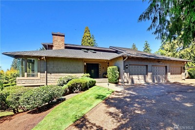 Edmonds Single Family Home For Sale: 9015 185th Place SW