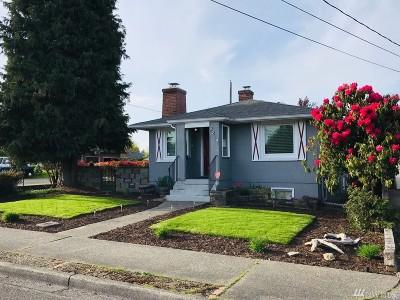 Tacoma WA Single Family Home For Sale: $319,995