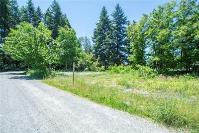 Pierce County Residential Lots & Land Pending Feasibility: 11516 51st Av Ct E
