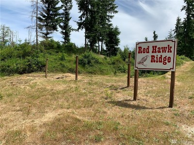 Langley Residential Lots & Land For Sale: Hawkins Wy