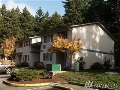 Tacoma Multi Family Home For Sale: 2080 E 56th St