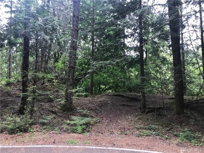 Bellingham WA Residential Lots & Land For Sale: $9,900
