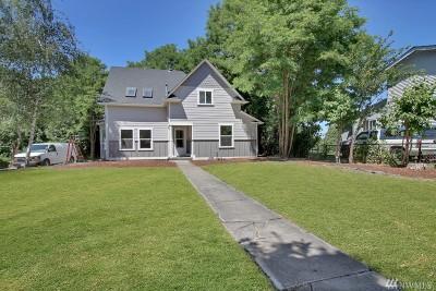 Tacoma Multi Family Home For Sale: 107 E 35th St