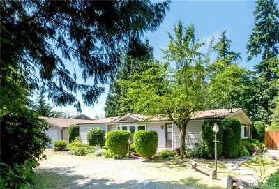 Auburn Single Family Home For Sale: 3217 374 St S