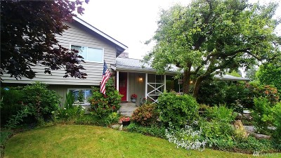 Kirkland Single Family Home For Sale: 8534 131st Ave NE