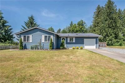 Marysville Single Family Home For Sale: 14006 57th Ave NE