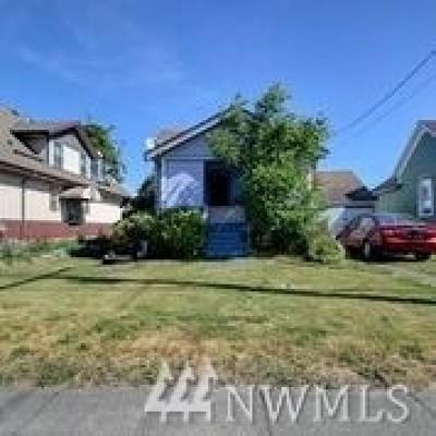 Burlington Single Family Home Pending: 141 Rio Vista Ave