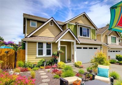 Lake Stevens Single Family Home For Sale: 2313 113th Dr SE #A