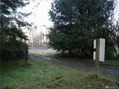 Snohomish County Residential Lots & Land For Sale: 23015 60th Dr NW