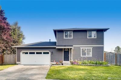 Lake Stevens Single Family Home For Sale: 623 89th Ave SE