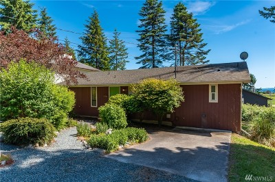 Coupeville Single Family Home For Sale: 1080 Halsey Dr