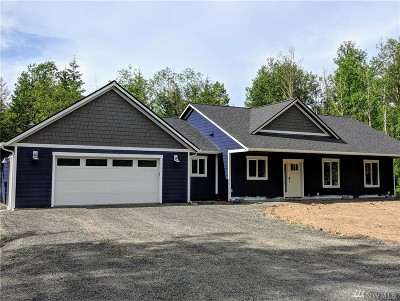 Lewis County Single Family Home For Sale: 243 Sommerville Rd