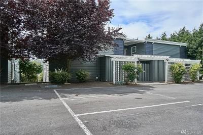Kirkland Condo/Townhouse For Sale: 1111 Kirkland Ave #A-4