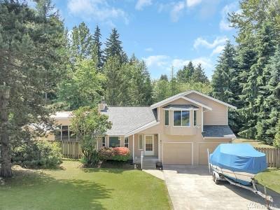 Bonney Lake Single Family Home For Sale: 11404 206th Av Ct E