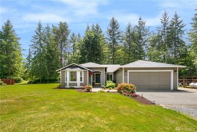 Lake Stevens Single Family Home For Sale: 12908 96th St NE