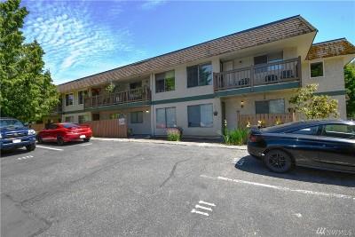 Everett WA Condo/Townhouse For Sale: $169,950