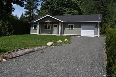 Maple Falls Single Family Home For Sale: 7916 Oregon Trail