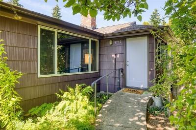 Single Family Home Contingent: 1717 NE 124th St