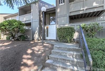 Tacoma WA Condo/Townhouse For Sale: $165,000
