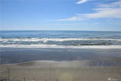 Grays Harbor County Residential Lots & Land For Sale: 5050 Cape Elizabeth Dr