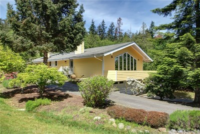 Anacortes, La Conner Single Family Home For Sale: 619 Nehalem Lane
