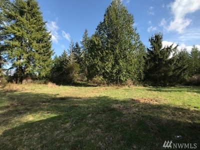 Residential Lots & Land For Sale: 13251 W Cloquallum Rd