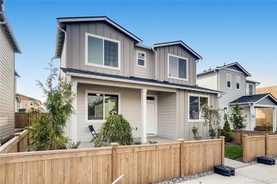 Marysville Single Family Home For Sale: 5620 88th Ave NE