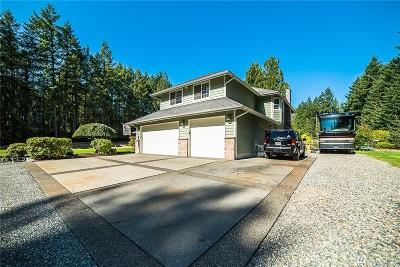 Gig Harbor Single Family Home For Sale: 6514 63rd Av Ct NW