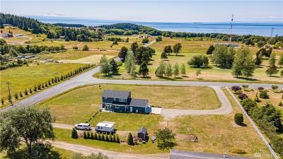 Oak Harbor Single Family Home For Sale: 1404 Crosby Rd