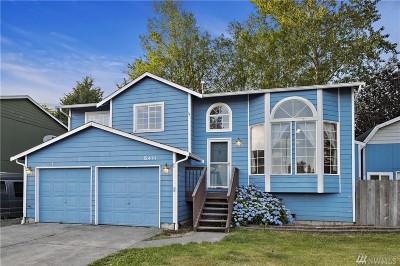 Marysville Single Family Home For Sale: 5411 102nd St NE
