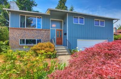 Tacoma WA Single Family Home For Sale: $399,999