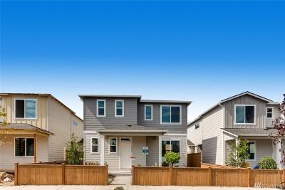 Marysville Single Family Home For Sale: 5612 88th Ave NE