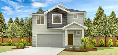 Marysville Single Family Home For Sale: 5627 88th Ave NE